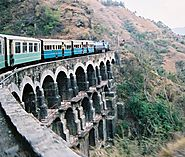 7 night 8 days Himachal Package By Cab - Travelsetu.com