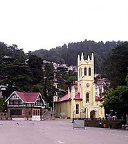 Enjoy An Adventurous Journey To Shimla