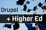 Important Features which Make Drupal the favoured CMS of Educational Institutions