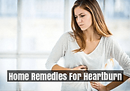 Top 10 Home Remedies For Heartburn And Severe Acid Reflux