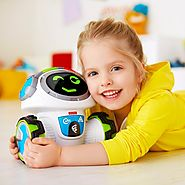 Fisher-Price Think & Learn Teach 'n Tag Movi Review