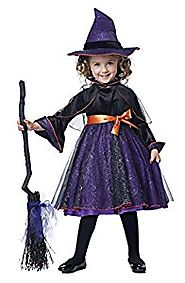California Costumes Hocus Pocus Toddler Costume, Size 3-4