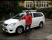 car hire in udaipur