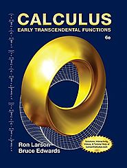 Calculus: Early Transcendental Functions