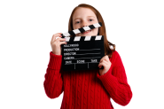 School Holiday Film Making and Editing Workshop