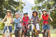 Lightsview presents Cycling Skills for Kids
