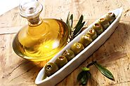Zeea Ltd Ontario - Home For Perfect Combination of Natural and Healthy Olives Oils