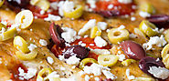 Make Your Snacks and Pizza Delicious with Natural Zeea Olives