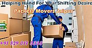 Packers And Movers Jaipur: Have Pressure Free Moving Background With Packers And Movers Jaipur