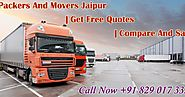 Packers And Movers Jaipur: The Entire Moving Industry Is Proposed For Revamping Your Turn