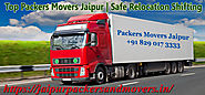 Packers And Movers Jaipur: Warehousing And Storerooms Are In Like Way Accessible Associations