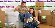 Packers And Movers Jaipur: Some Cool Principles To Get Moved In Jaipur