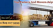 Packers And Movers Jaipur: Enables Pack To Like Proficient Packers And Movers Jaipur