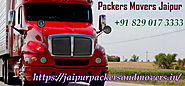 Packers And Movers Jaipur: Packers And Movers Jaipur: Essential Tips To Make Relocation Shifting With Kids, Relocatio...