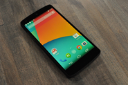 Hands On With The Nexus 5 And Android 4.4 KitKat