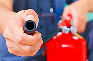 Carbon Dioxide Fire Extinguisher — What it is & Where to Use it