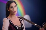 Women With No Kids In the Spotlight? Sarah Silverman & More | TheNotMom