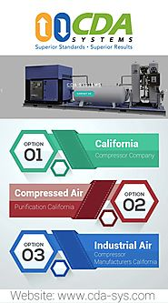 Rent Air Compressor California