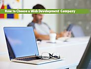 Five Simple Tips to Choose the Best Web Development Company