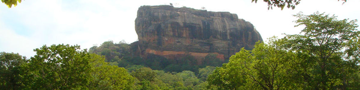 Headline for What to know before climbing the Sigiriya Rock - The pride of Sri Lanka