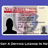 How To Get A Driving License In New Jersey - NJCashCars