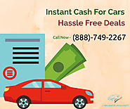 Cars Buying Service In New Jersey