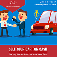 NJCashcars - Confused? Where to sell your Car? Get Instant... | Facebook