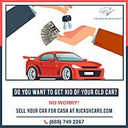 NJCashcars - Get Top Dollar Instant Cash for your Car.... | Facebook