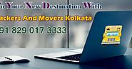 Packers Movers Kolkata: Packers And Movers In Kolkata Satisfy Best Reaction For Move Wherever