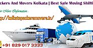 Packers Movers Kolkata: No Of Following Tips To Skip Out Last Moment Packers And Movers Charges Kolkata