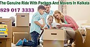 Packers And Movers Kolkata: Tools For Unbroken And Accomplished Handling Of Loads And Cargo With Packers And Movers K...