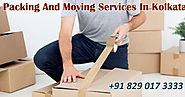 Packers And Movers Kolkata: Locate A Sensible Examination Of Exact Moving Affiliations