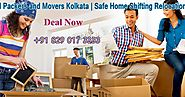 Packers And Movers Kolkata: Purposes Of Enthusiasm Of Securing Proficient Packers And Movers In Kolkata