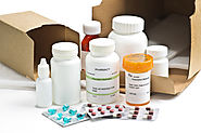 Pharmaceutical Delivery: The Advantages