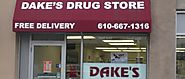 Maintenance Drugs: What's Their Use? – Dake's Drugstore