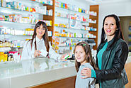 Convenience and Quality for All Your Pharmaceutical Needs