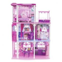 The Timeless Magic of Barbie Playhouses