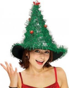 Fun and Fabulous Christmas Tree Hat