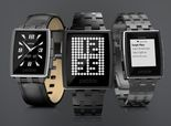 CES 2014: Pebble Steel smartwatch announced