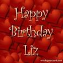 Happy Birthday Liz