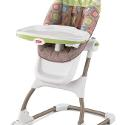 Best Compact High Chairs 2013 via @Flashissue