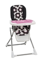 Evenflo Compact Fold High Chair, Marianna