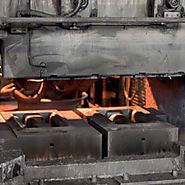 Highest Quality Steel Foundry in Australia -Acast