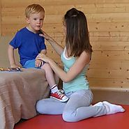 Cerebral Palsy Therapy Therapy & Courses