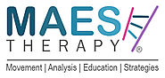 What Is MAES Therapy? - Maes Therapy Movement Disorders