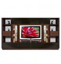 Victor Entertainment Wall Unit - Sometimes Bigger is Better
