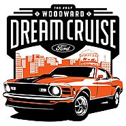 The Woodward Dream Cruise
