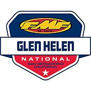 AMA Motocross Glen Helen National