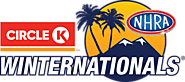 Circle K NHRA Winternationals