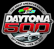 The 59th running of the Daytona 500
